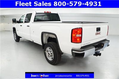 2018 Sierra 2500 Crew Cab,  Pickup #JF250935 - photo 4