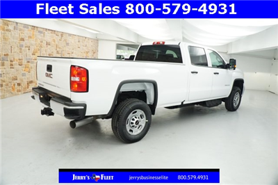 2018 Sierra 2500 Crew Cab 4x4,  Pickup #JF251336 - photo 2