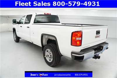 2018 Sierra 2500 Crew Cab 4x4,  Pickup #JF251336 - photo 4