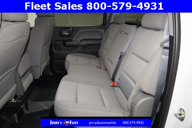 2018 Sierra 2500 Crew Cab 4x4,  Pickup #JF251415 - photo 4
