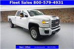 2018 Sierra 3500 Crew Cab 4x4,  Pickup #JF252988 - photo 1