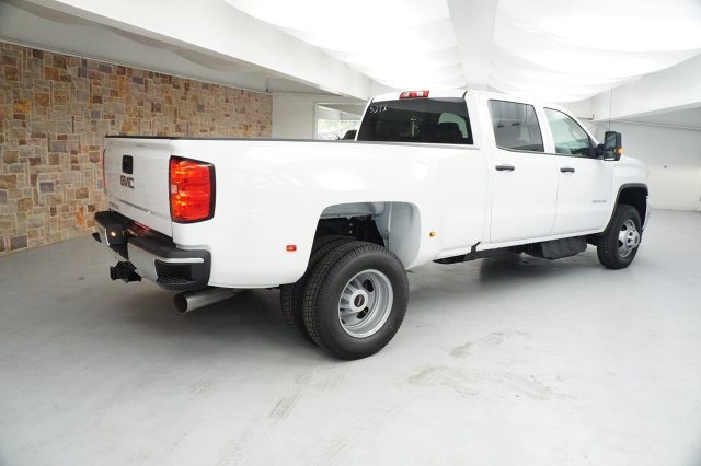 2018 Sierra 3500 Crew Cab 4x4,  Pickup #JF275097 - photo 2