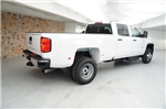 2018 Sierra 3500 Crew Cab 4x4,  Pickup #JF275097 - photo 1