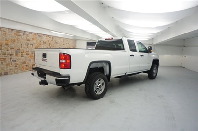 2018 Sierra 2500 Extended Cab 4x4, Pickup #JZ255156 - photo 4