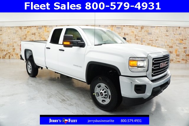2018 Sierra 2500 Extended Cab 4x4, Pickup #JZ255892 - photo 1