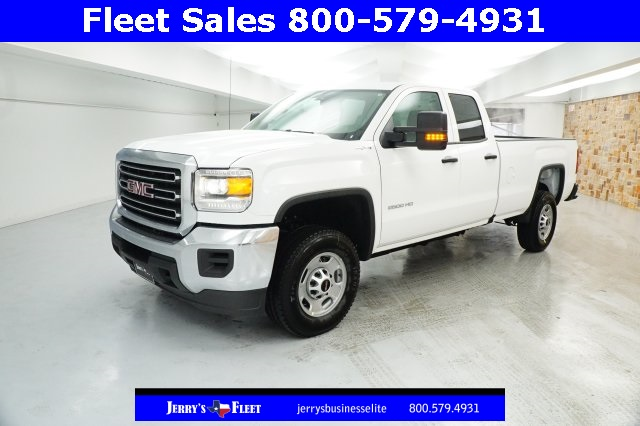 2018 Sierra 2500 Extended Cab 4x4, Pickup #JZ255892 - photo 4