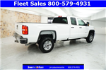 2018 Sierra 2500 Extended Cab 4x4, Pickup #JZ255892 - photo 2