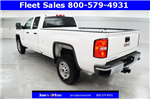 2018 Sierra 2500 Extended Cab 4x4, Pickup #JZ255892 - photo 3