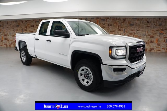 2018 Sierra 1500 Extended Cab 4x4,  Pickup #JZ352683 - photo 1