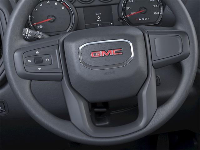 2021 GMC Sierra 1500 Regular Cab 4x2, Pickup #MG306124 - photo 16