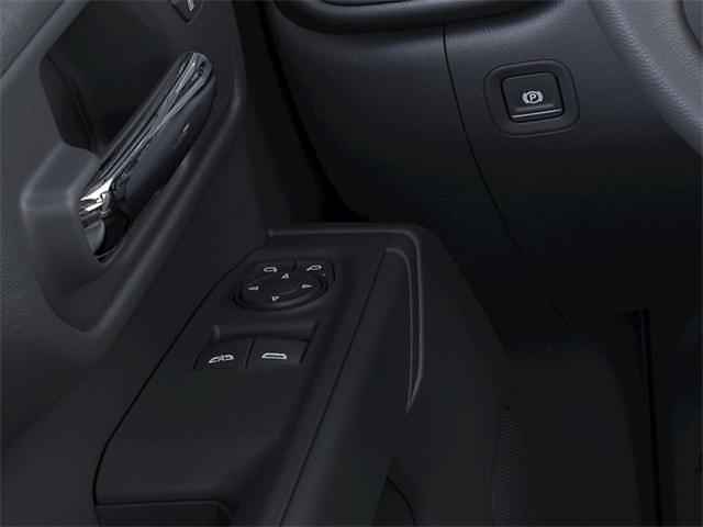 2021 GMC Sierra 1500 Regular Cab 4x2, Pickup #MG306124 - photo 19