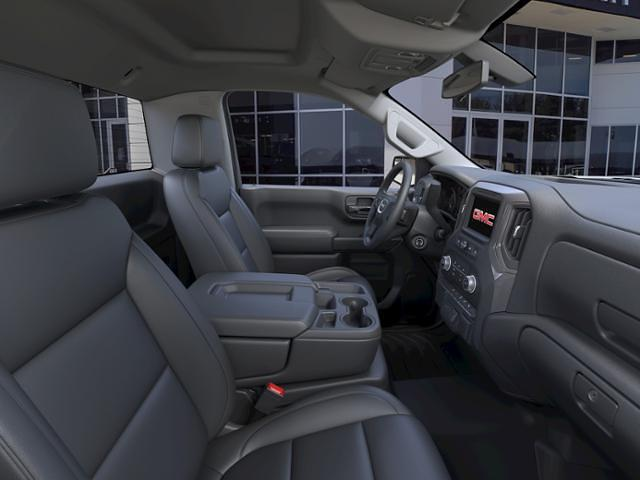 2021 GMC Sierra 1500 Regular Cab 4x2, Pickup #MG306124 - photo 34