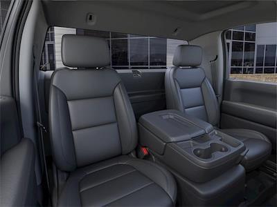 2021 GMC Sierra 1500 Regular Cab 4x2, Pickup #MG306124 - photo 13