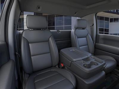 2021 GMC Sierra 1500 Regular Cab 4x2, Pickup #MG306124 - photo 33