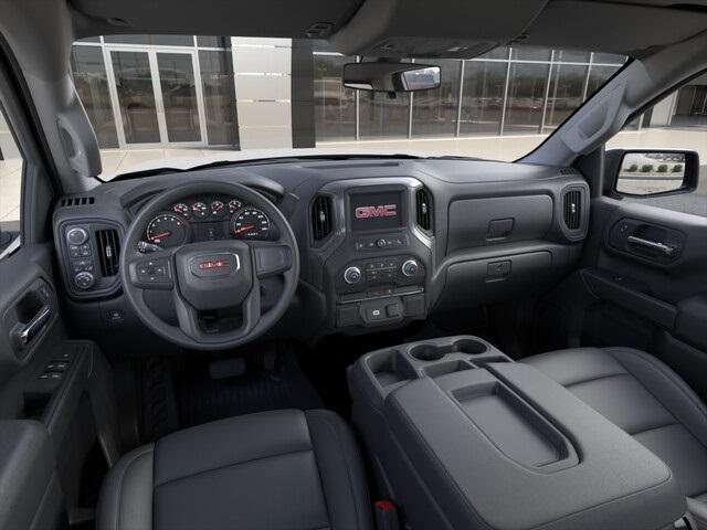 2019 GMC Sierra 1500 Crew Cab 4x4, Pickup #WPXX1M - photo 10