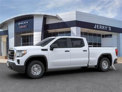2019 GMC Sierra 1500 Crew Cab 4x4, Pickup #WPXX1M - photo 3