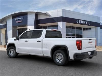 2019 GMC Sierra 1500 Crew Cab 4x4, Pickup #WPXX1M - photo 4