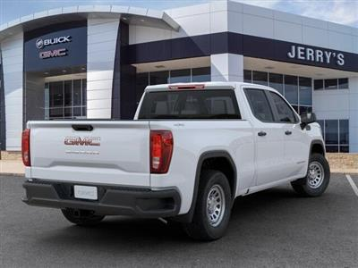 2019 GMC Sierra 1500 Crew Cab 4x4, Pickup #WPXX1M - photo 2