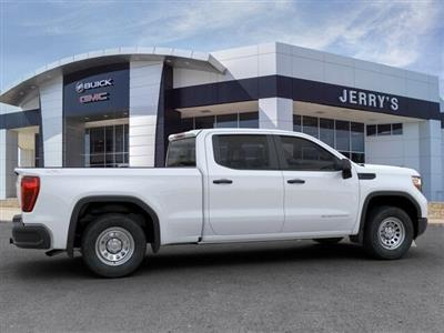 2019 GMC Sierra 1500 Crew Cab 4x4, Pickup #WPXX1M - photo 5
