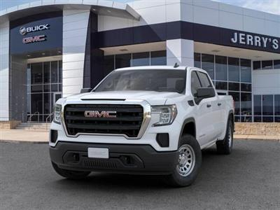 2019 GMC Sierra 1500 Crew Cab 4x4, Pickup #WPXX1M - photo 6