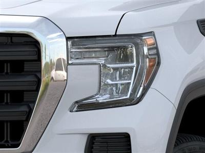 2019 GMC Sierra 1500 Crew Cab 4x4, Pickup #WPXX1M - photo 8