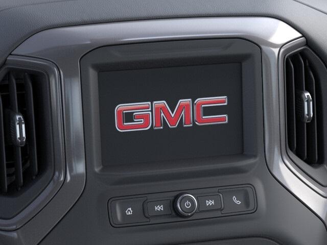 2019 GMC Sierra 1500 Crew Cab 4x4, Pickup #WRGJ9N - photo 14