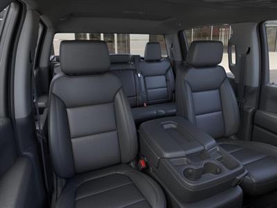 2019 GMC Sierra 1500 Crew Cab 4x4, Pickup #WRGJ9N - photo 11