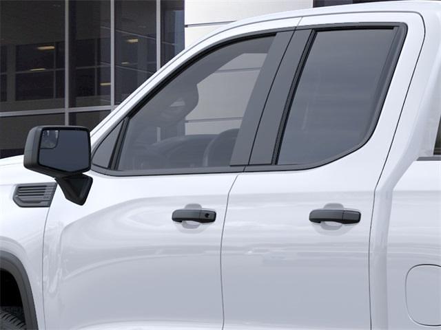 2021 GMC Sierra 1500 Double Cab 4x4, Pickup #MZ281687 - photo 10