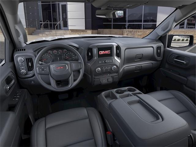 2021 GMC Sierra 1500 Double Cab 4x4, Pickup #MZ281687 - photo 12