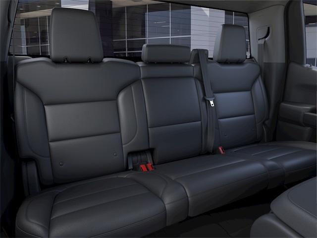 2021 GMC Sierra 1500 Double Cab 4x4, Pickup #MZ281687 - photo 14
