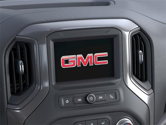 2021 GMC Sierra 1500 Double Cab 4x4, Pickup #MZ281687 - photo 17