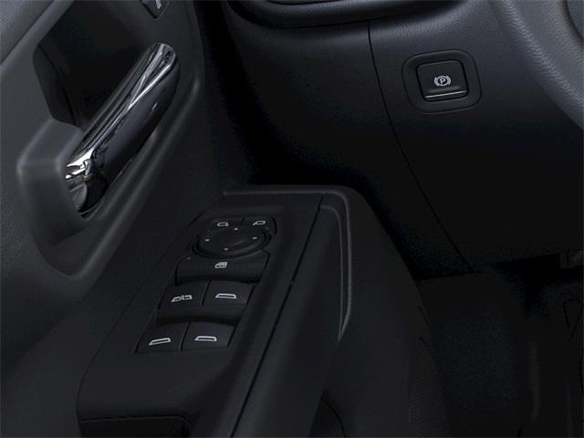 2021 GMC Sierra 1500 Double Cab 4x4, Pickup #MZ281687 - photo 19