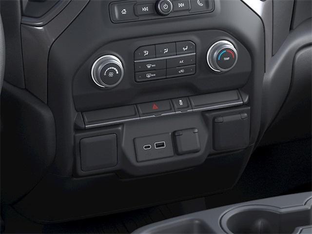 2021 GMC Sierra 1500 Double Cab 4x4, Pickup #MZ281687 - photo 20