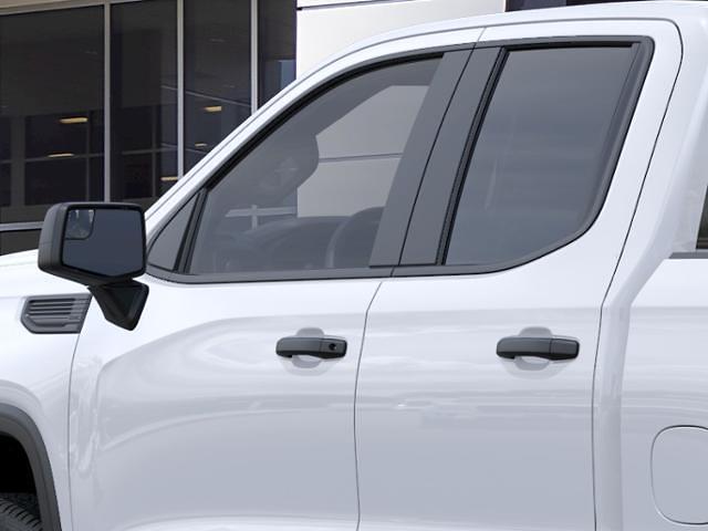 2021 GMC Sierra 1500 Double Cab 4x4, Pickup #MZ281687 - photo 30