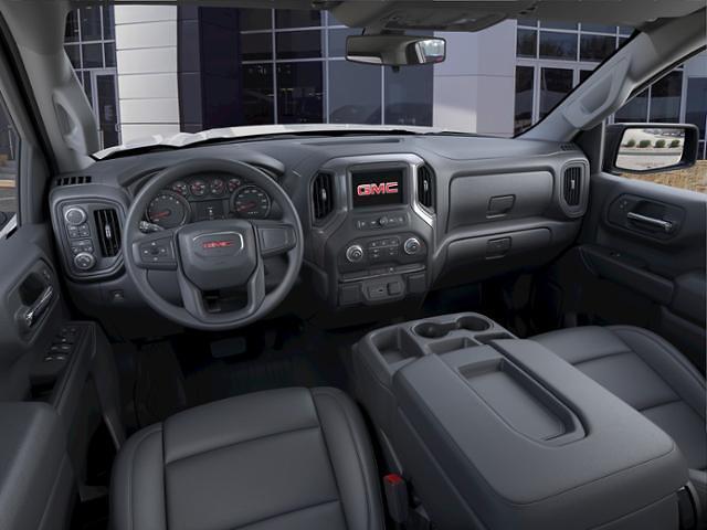 2021 GMC Sierra 1500 Double Cab 4x4, Pickup #MZ281687 - photo 32