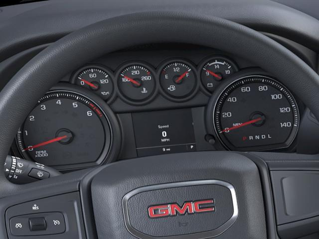 2021 GMC Sierra 1500 Double Cab 4x4, Pickup #MZ281687 - photo 35