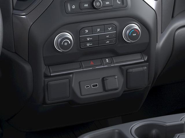 2021 GMC Sierra 1500 Double Cab 4x4, Pickup #MZ281687 - photo 40