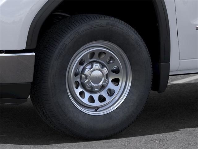 2021 GMC Sierra 1500 Double Cab 4x4, Pickup #MZ281687 - photo 7