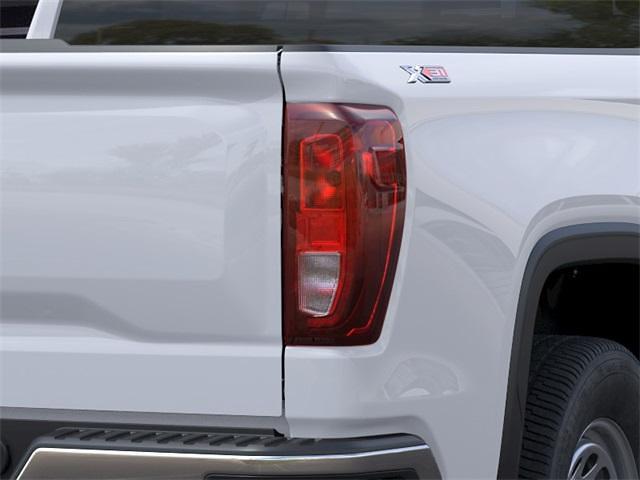 2021 GMC Sierra 1500 Double Cab 4x4, Pickup #MZ281687 - photo 9