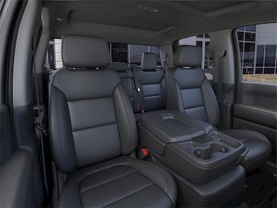2021 GMC Sierra 1500 Double Cab 4x4, Pickup #MZ281687 - photo 13