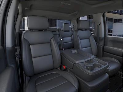 2021 GMC Sierra 1500 Double Cab 4x4, Pickup #MZ281687 - photo 33