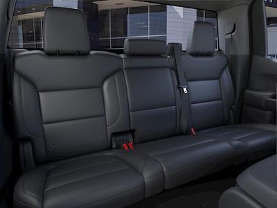 2021 GMC Sierra 1500 Double Cab 4x4, Pickup #MZ281687 - photo 34