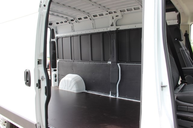 2017 ProMaster 2500 High Roof, Cargo Van #L17A044 - photo 13