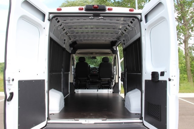 2017 ProMaster 2500 High Roof, Cargo Van #L17A044 - photo 2