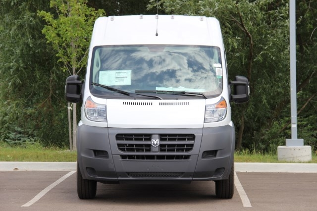 2017 ProMaster 2500 High Roof, Cargo Van #L17A044 - photo 3