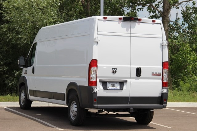 2017 ProMaster 2500 High Roof, Cargo Van #L17A044 - photo 6