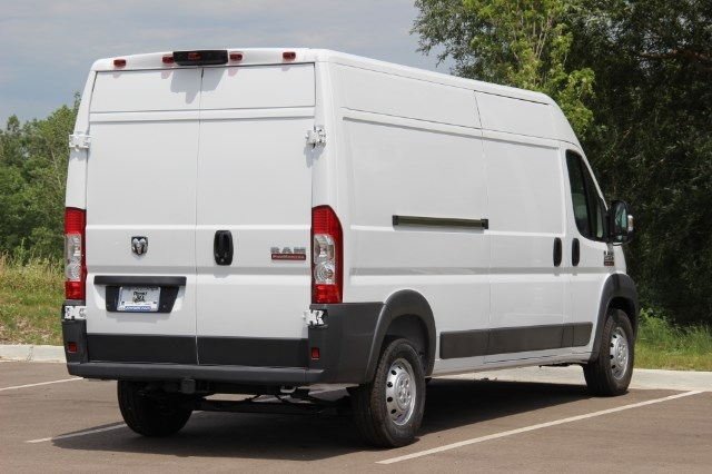2017 ProMaster 2500 High Roof, Cargo Van #L17A044 - photo 8