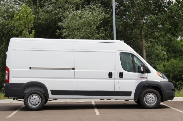 2017 ProMaster 2500 High Roof, Cargo Van #L17A044 - photo 9
