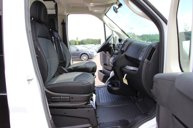 2017 ProMaster 3500 High Roof, Cargo Van #L17A054 - photo 11