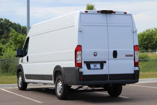 2017 ProMaster 3500 High Roof, Cargo Van #L17A054 - photo 5